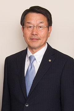 グループ代表 田澤-泰明