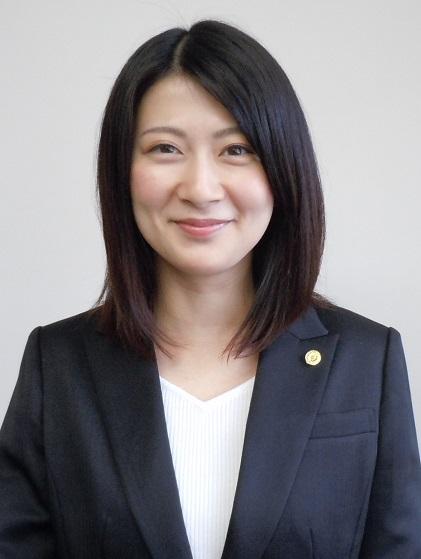 行政書士 松本奈々絵